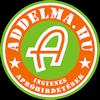 Addelma.hu logob