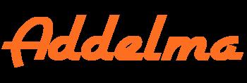 Addelma.hu logo