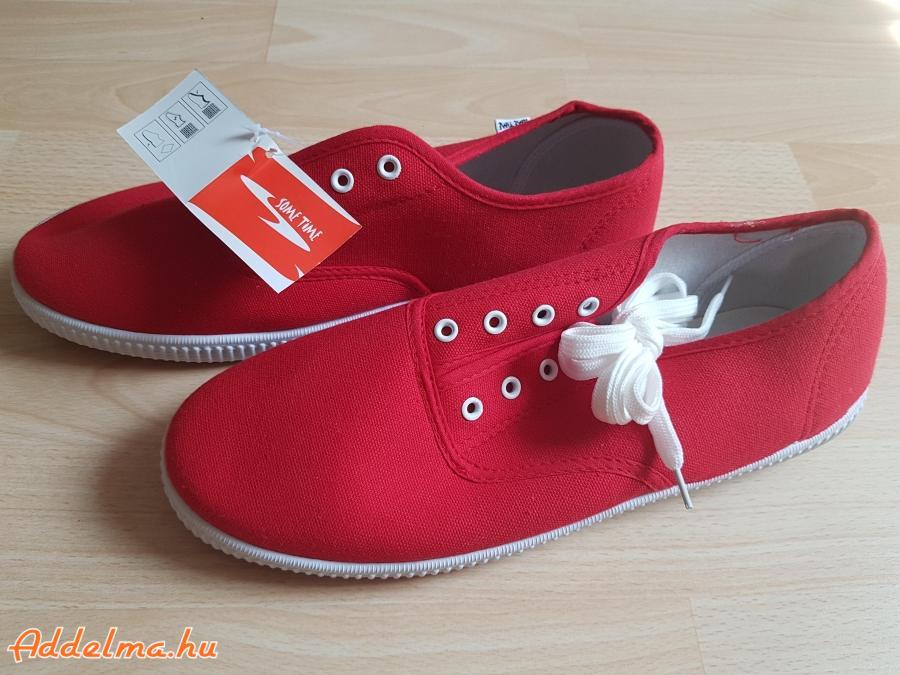SomeTime férfi cipő 44-es