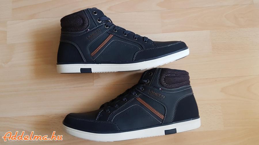 Lanetti férfi cipő 46-os