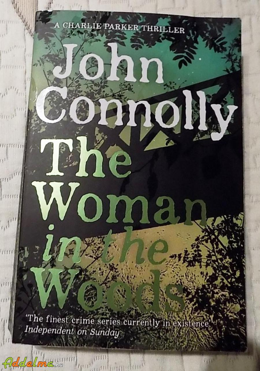 John Connolly: The women in the woods