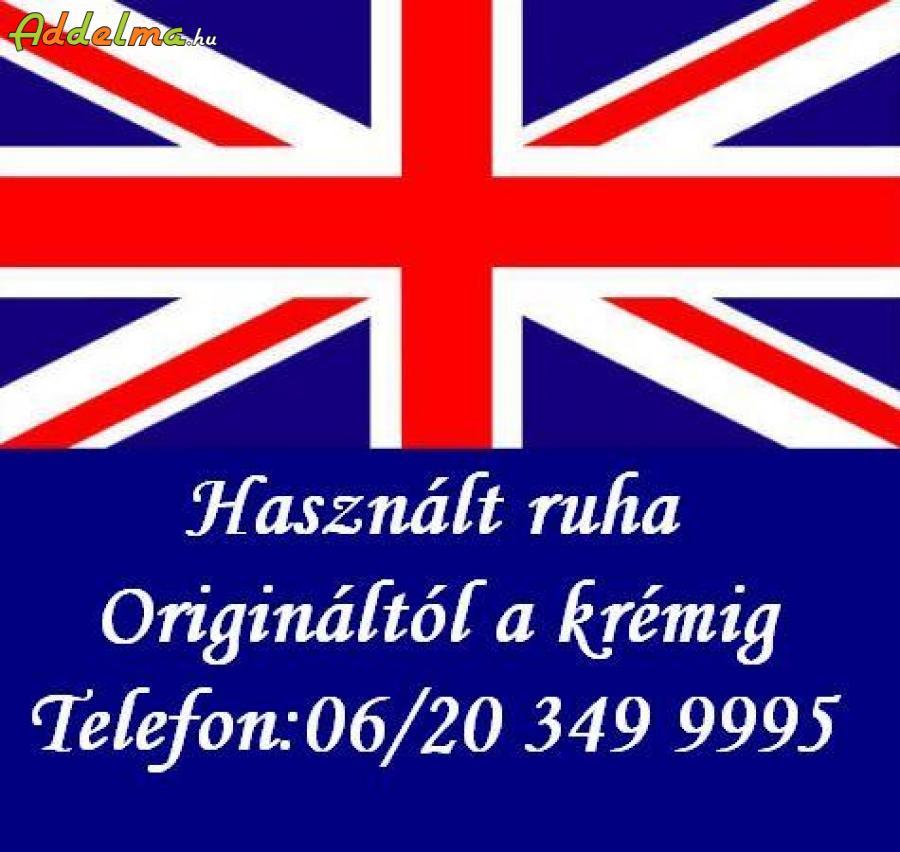 Extra minőségű Bálásruha eladó- Használtruha 06/20 349 9995