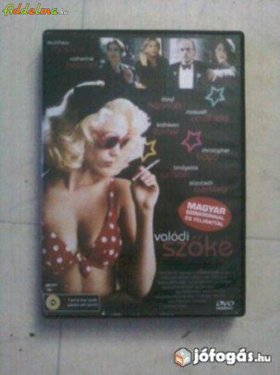 Eladó DVD Filmcsomag gy