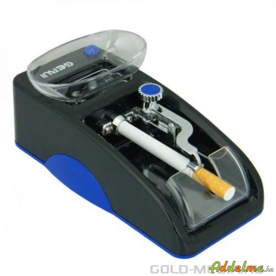 Elektromos cigaretta töltő gép 220 voltos erős!