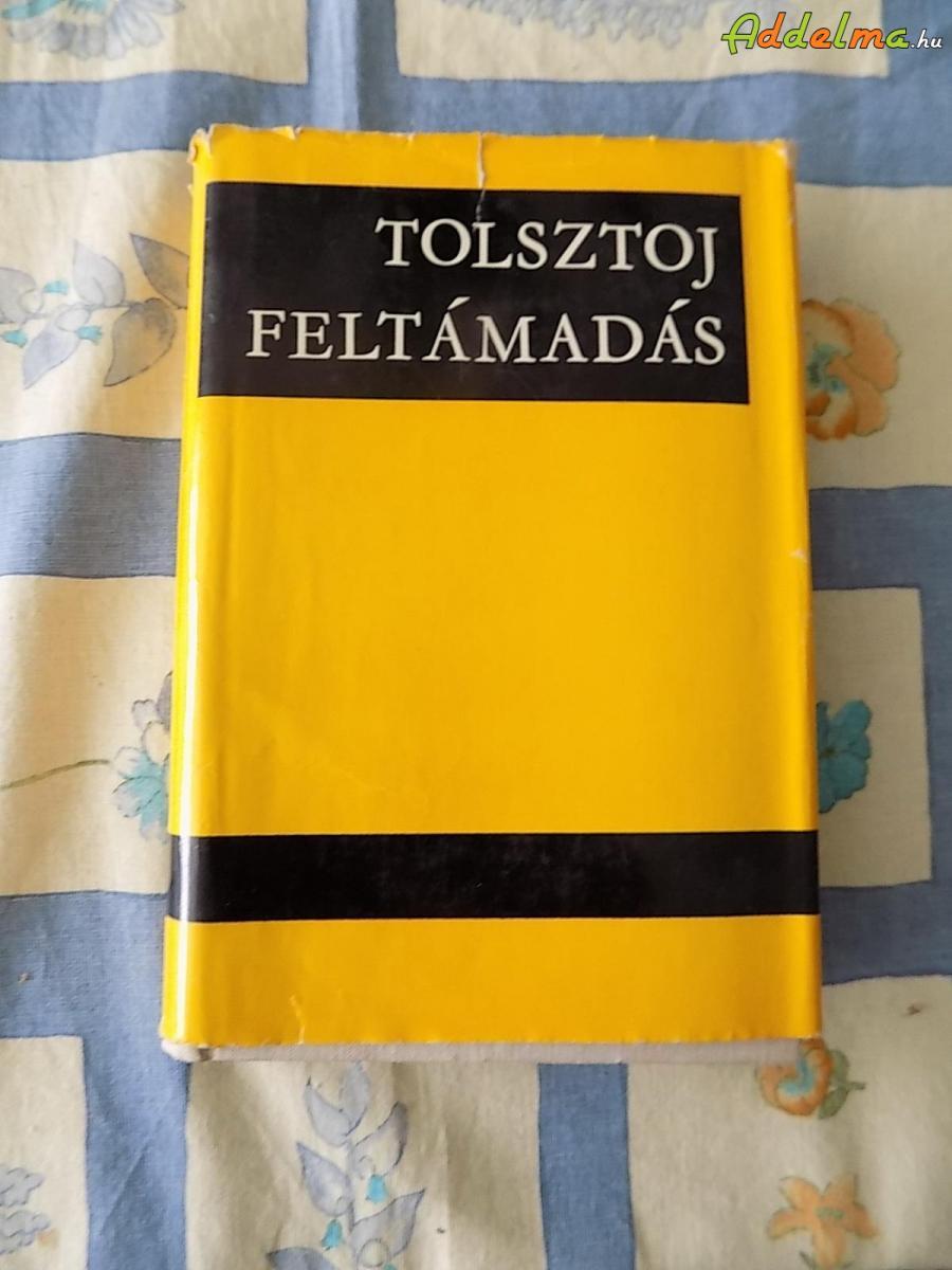 Lev Tolsztoj: Feltámadás (1968)