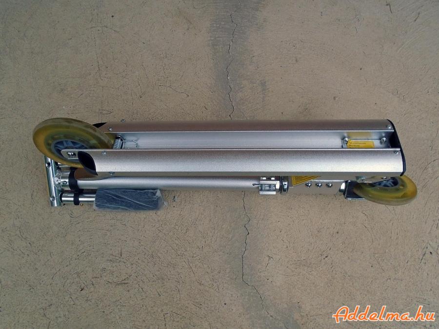 Milka roller-Scooter