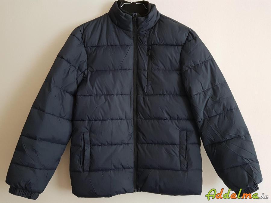 F&F férfi átmeneti kabát dzseki