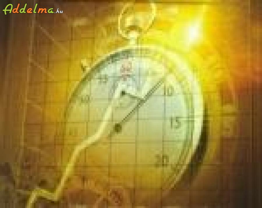 Hatékony Időgazdálkodás tanfolyam