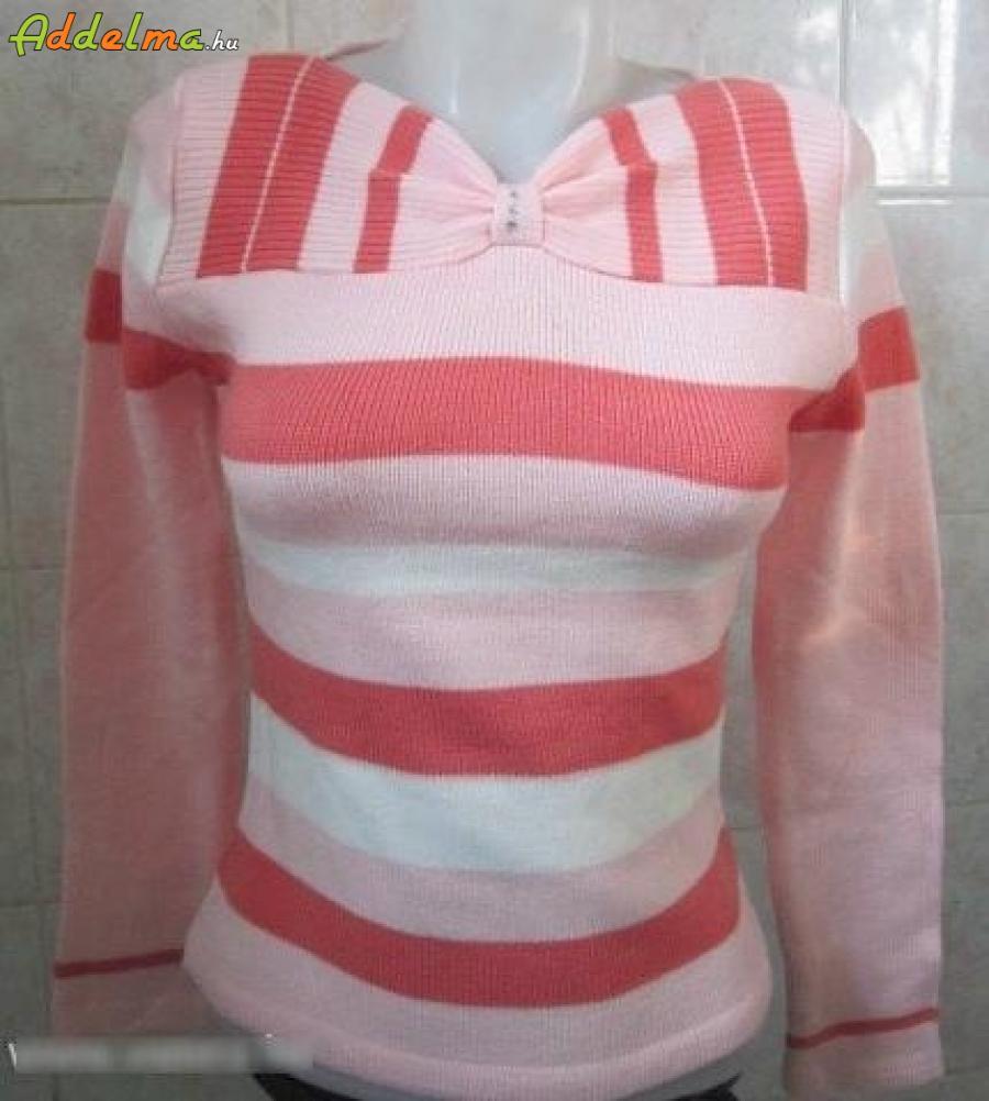 2 db pulóver eladó