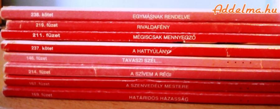 Júlia magazinok