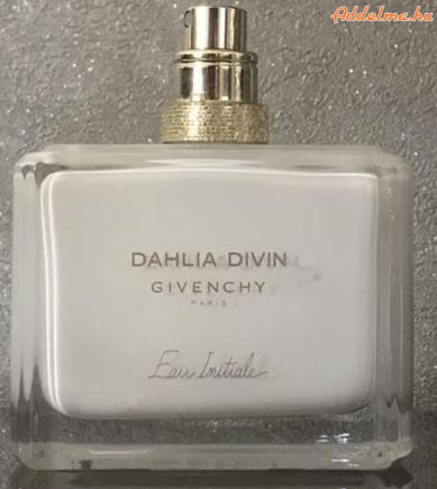 Givenchy Dahlia Divin Eau Initiale parfüm eladó