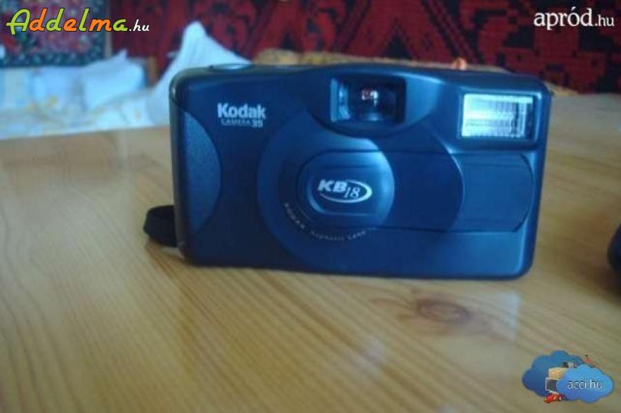 Kodak Gép Retro.