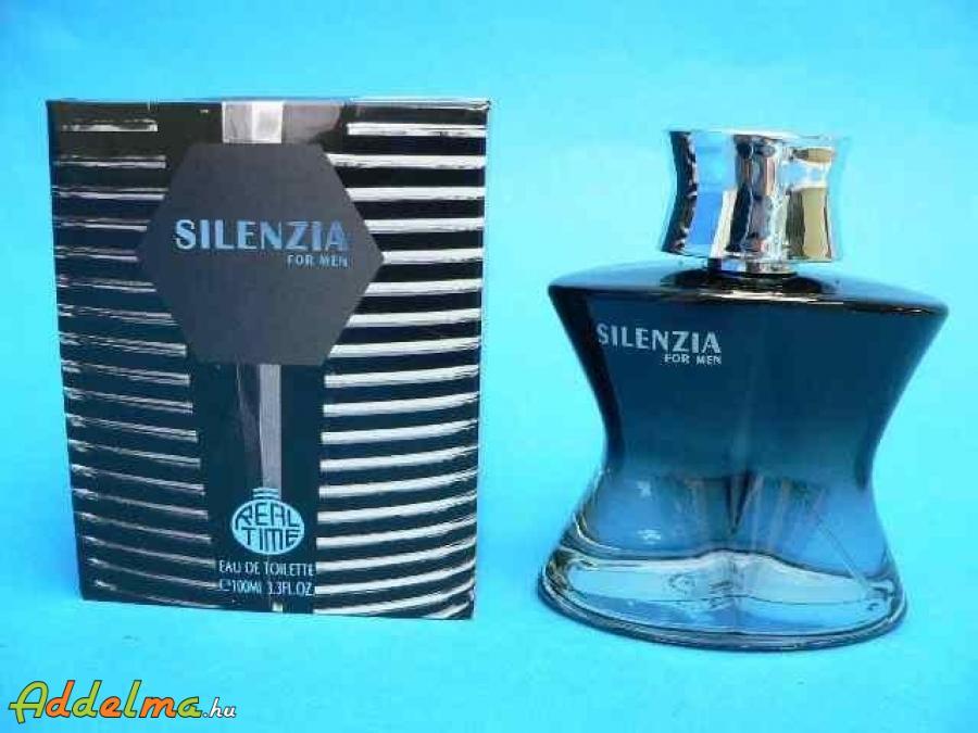 Silenzia for men 100ml