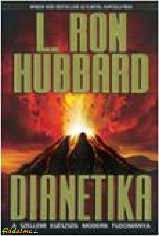 Dianetika: A szellemi egészség modern tudománya c. könyv