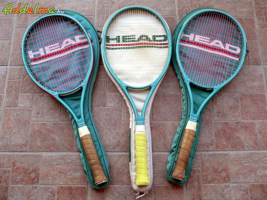 HEAD Comp Radial teniszütők