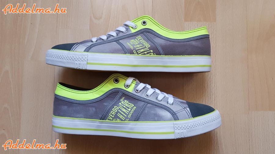 Devergo 44-es férfi cipő