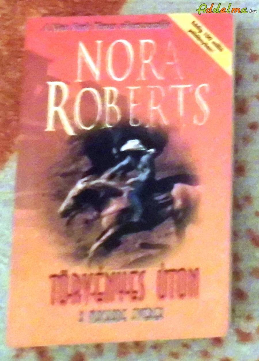 Nora Roberts - Törvényes úton - A Mackade fivérek