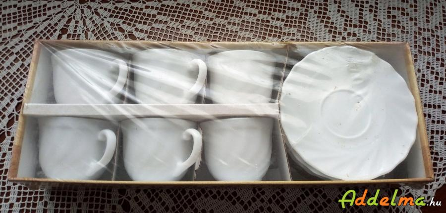 Arcopal kávéskészlet