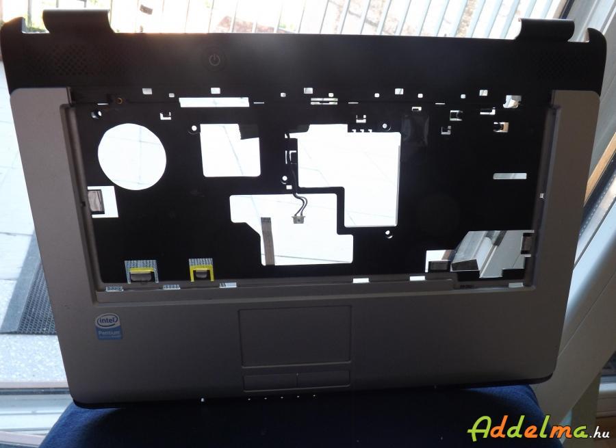 Toshiba Satellite L 300 műanyag felső ház