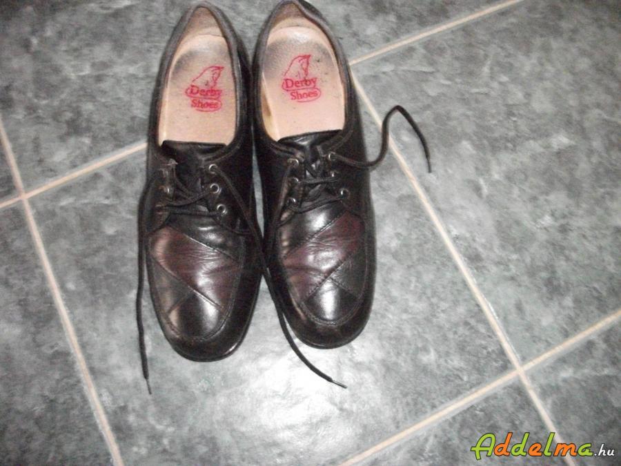 Szép állapotú női cipő Budapest, XVIII. kerület Divat, ruha