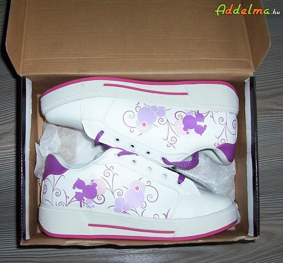 38-as cipő eladó