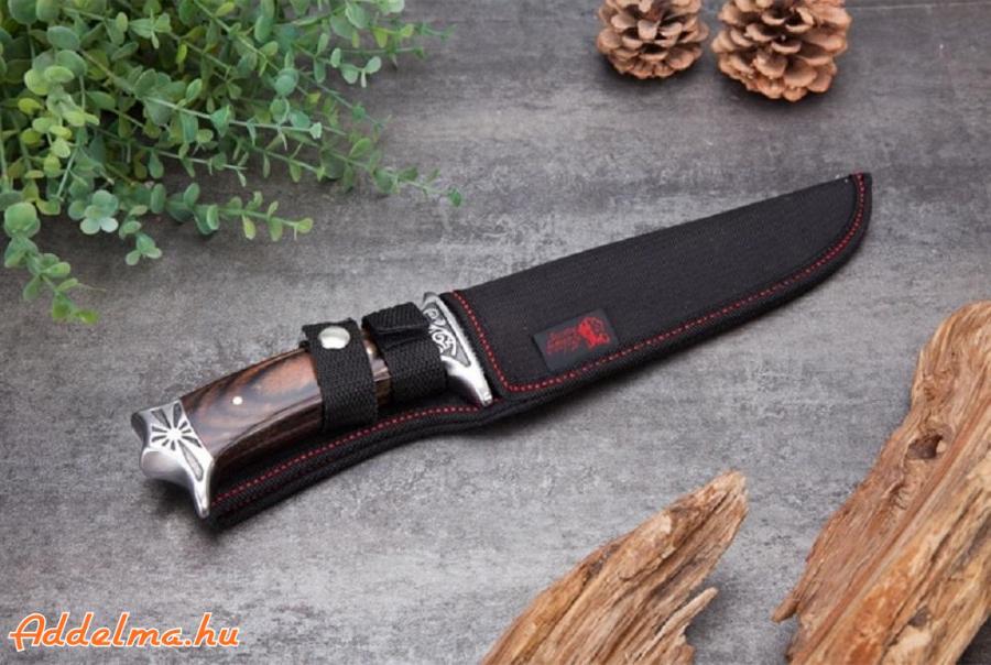 Vadász kés, Vadász tőr, gyönyörű kivitel!!!