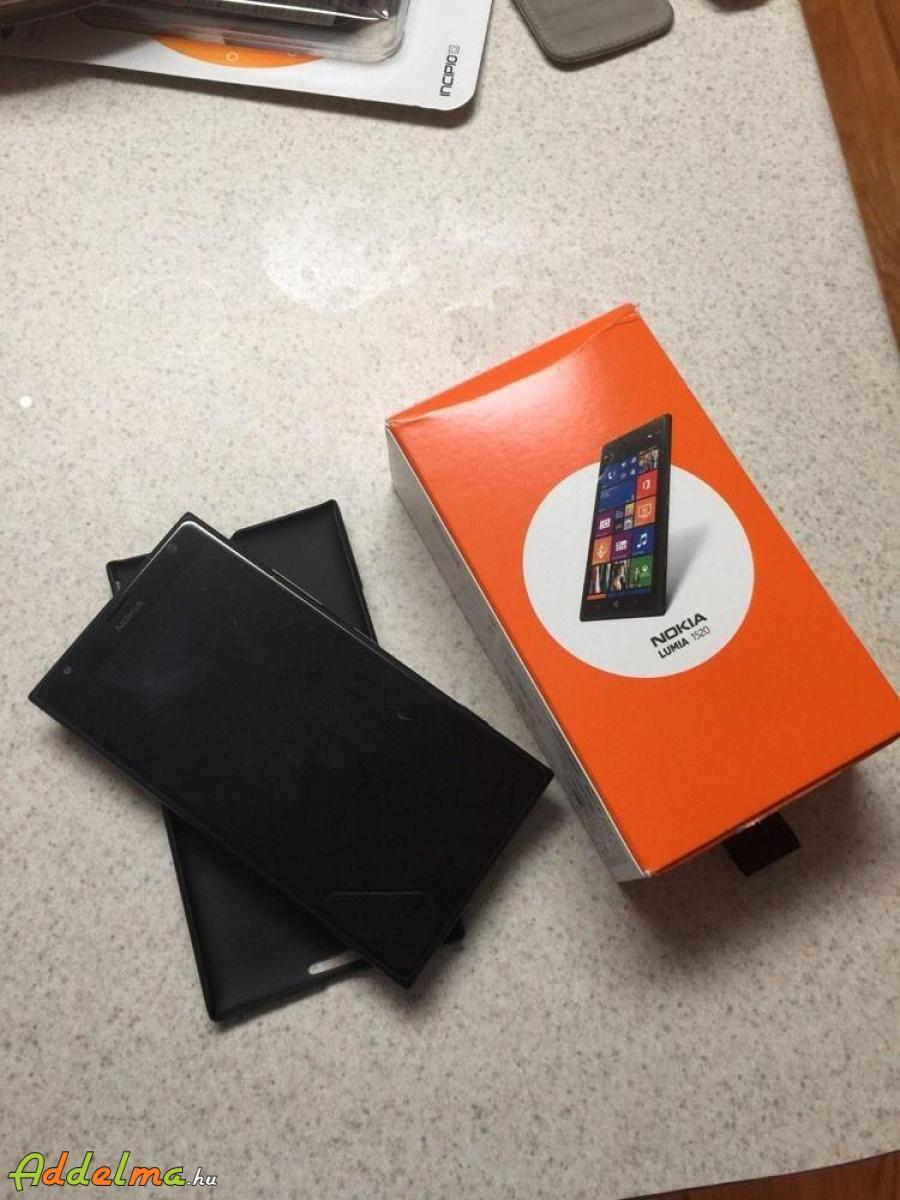 Nokia Lumia 1520 dobozos független