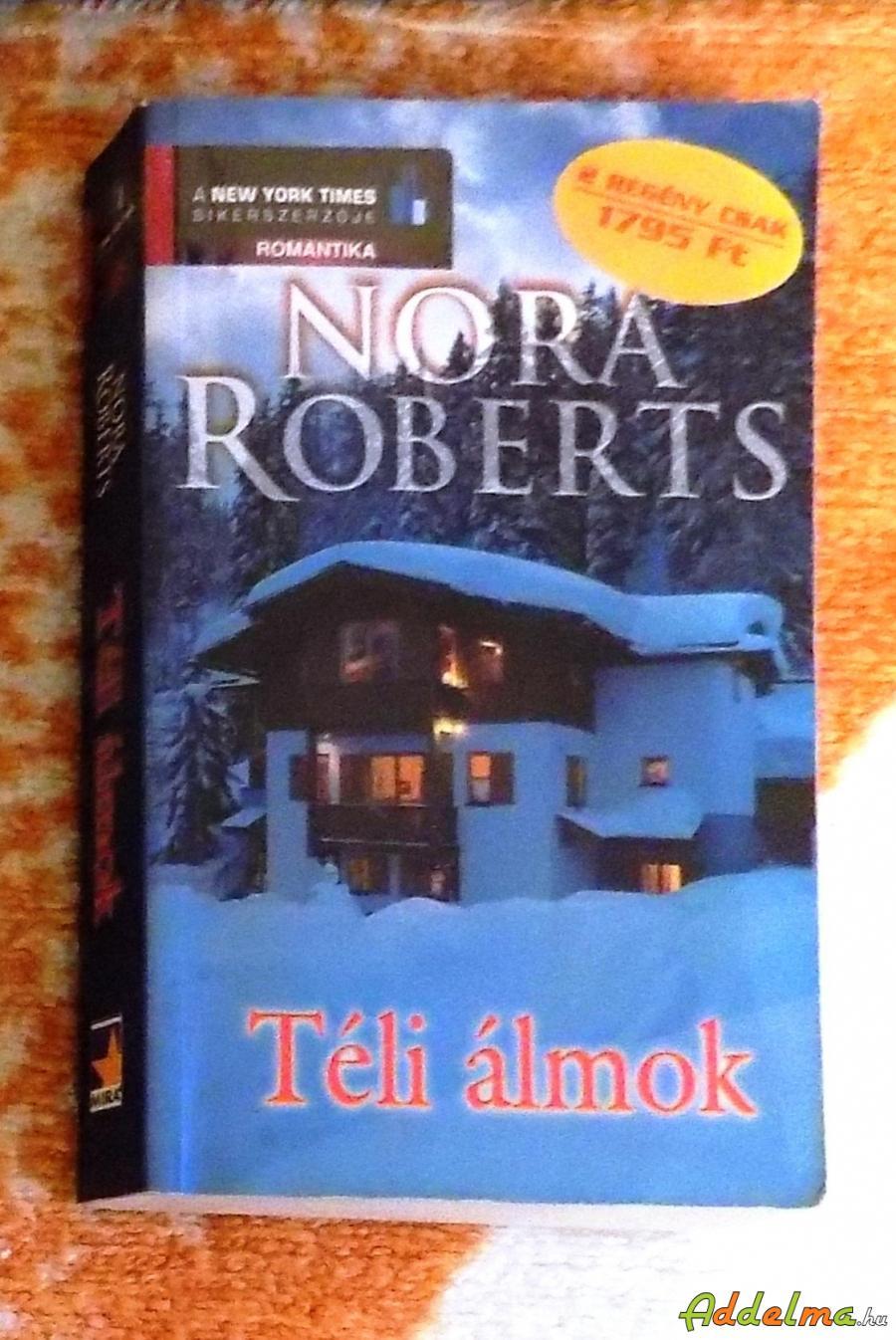 Nora Roberts - Téli álmok