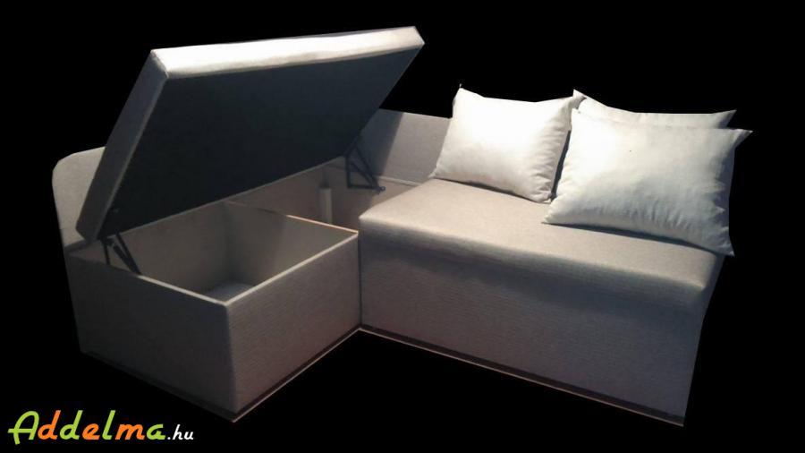 Rendelhető  extra magas sarok ülőgarnitúra