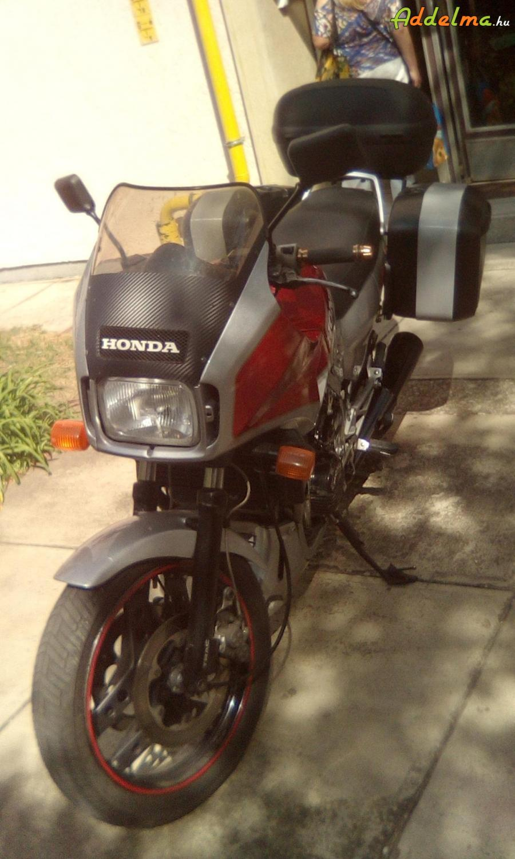 Honda Vf 1000f eladó!!