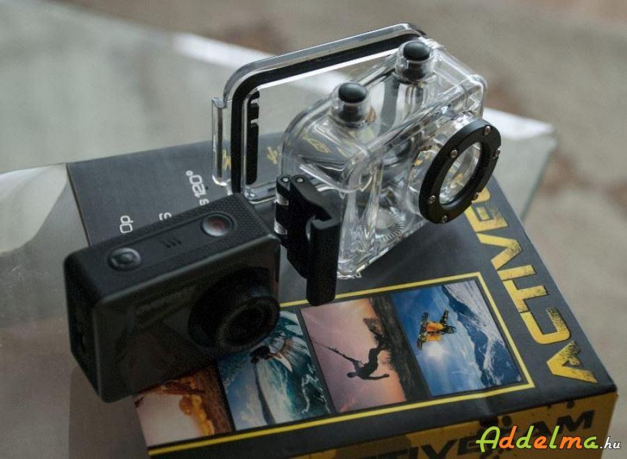 Sportkamera - Overmax Activecam 2.1