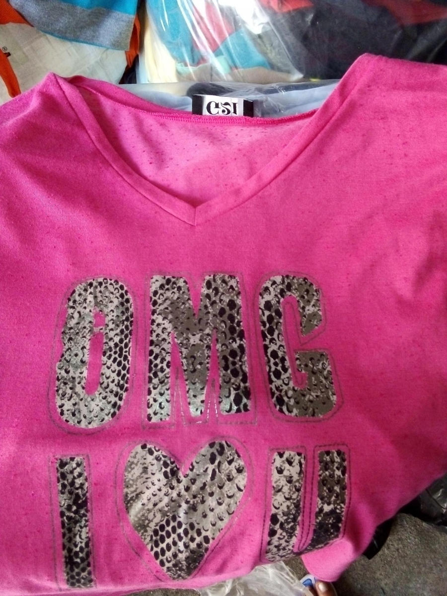 Használt női, férfi pólók eladók! Felsőtárkány Divat, ruha