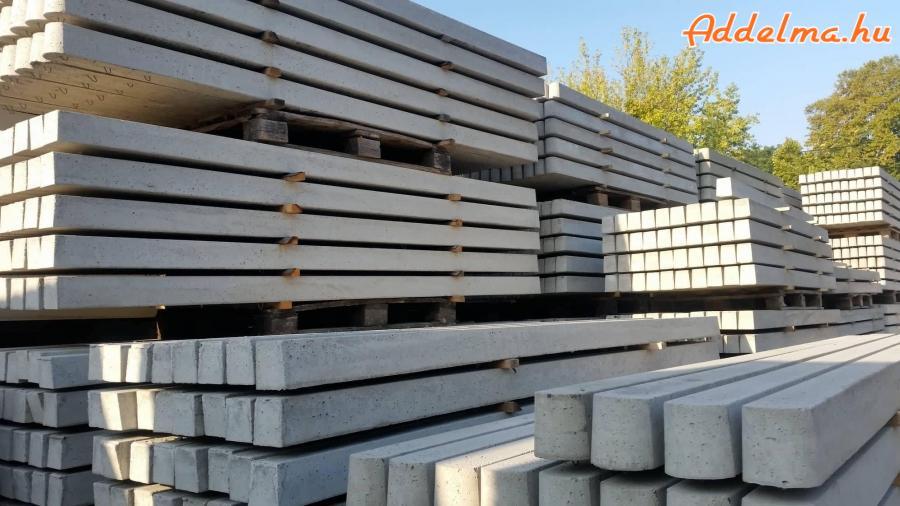Vadháló,drótfonat,kerítésépítés, oszlop,kerítéspanel