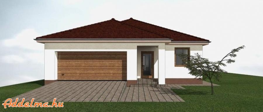 Vállaljuk családi házak épitését