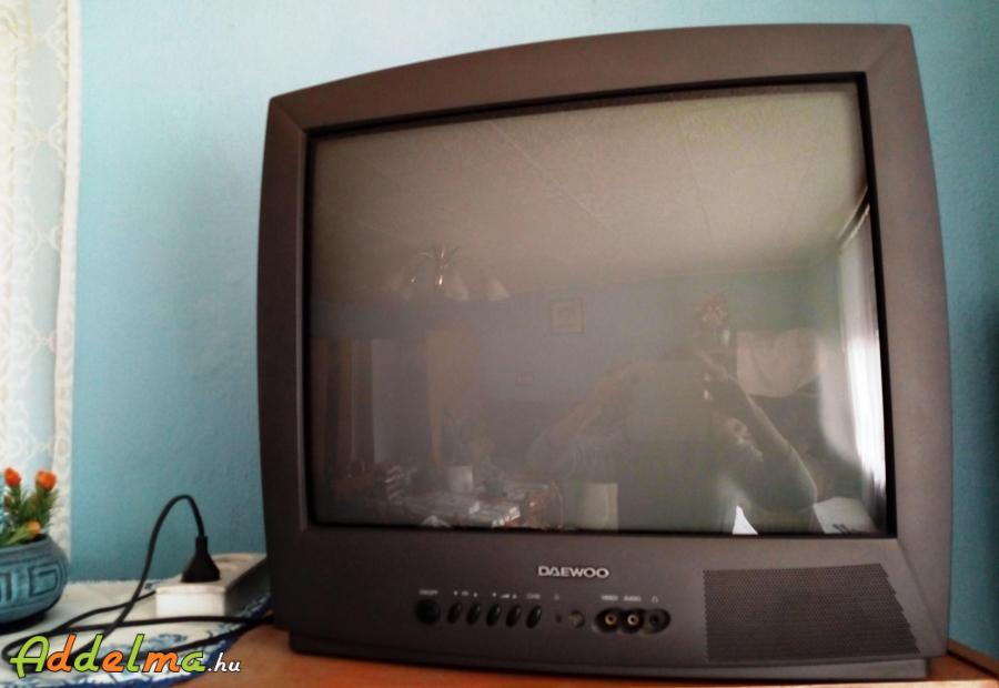 Daewoo televízió
