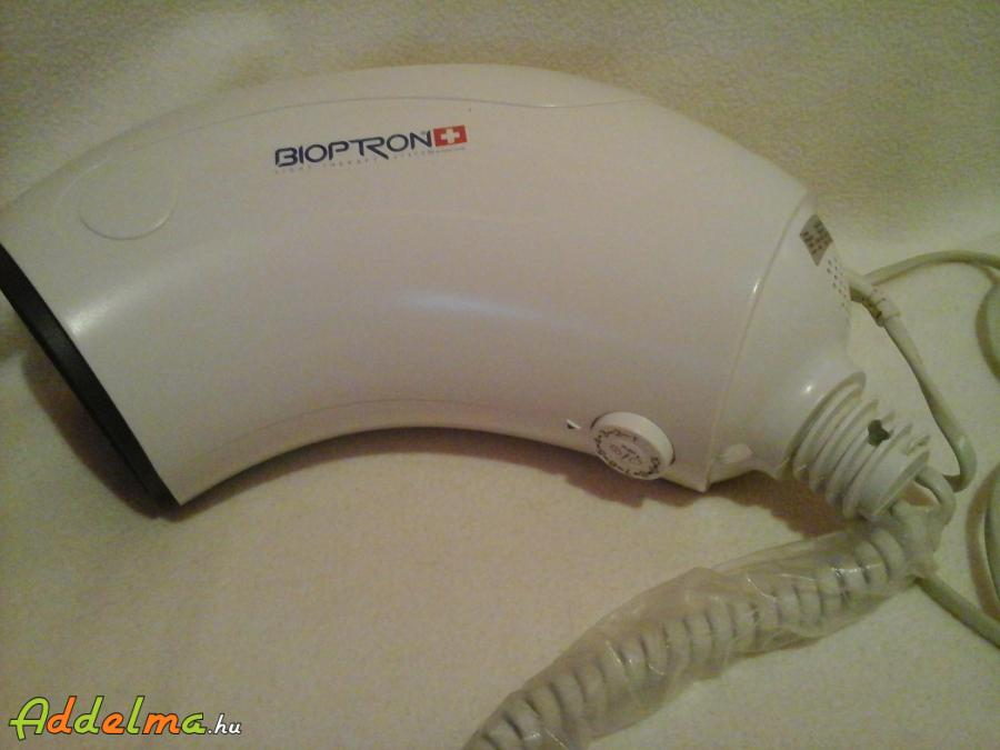 használt bioptron