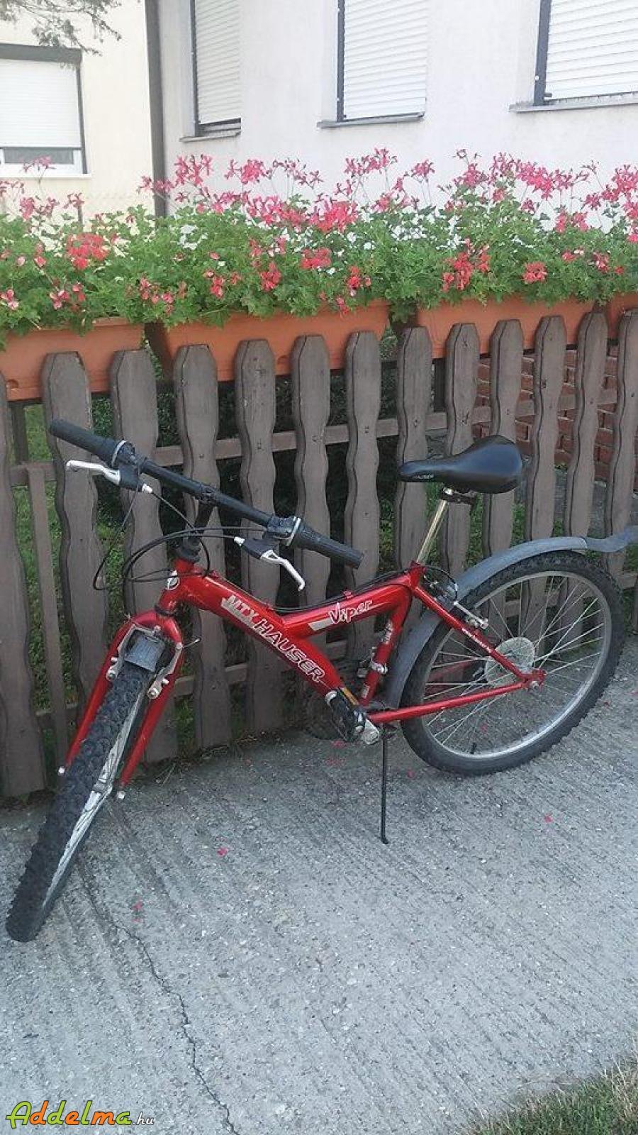 ad6be9dae1d7 Eladó Hauser kerékpár, Győr-Moson-Sopron megye, Győr, Magyarország ...