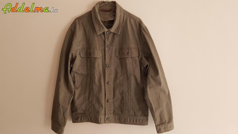 Philip Russel férfi kabát M-L