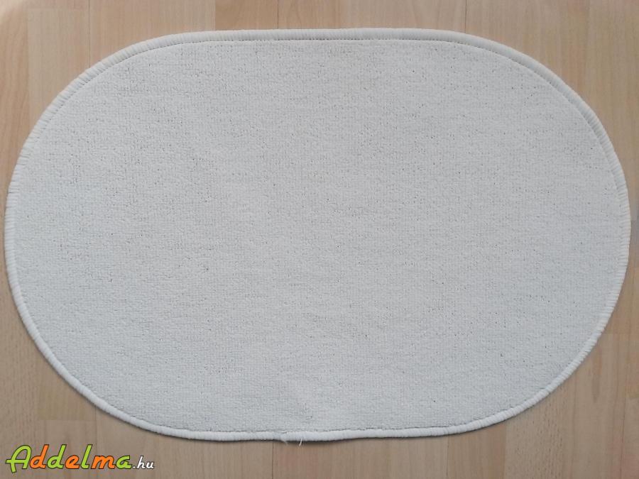 Füdőszoba zuhany kád kilépő szőnyeg 44x67cm