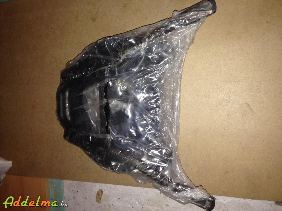 X-Max 125-250-hez hátsókonzol eladó