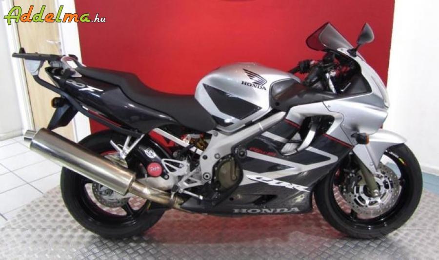 CBR 600-F3-F4/1100 XX-hez hátsókonzol eladó