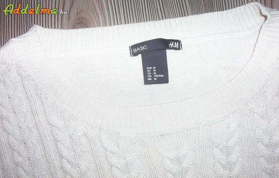 H&M pulcsi eladó