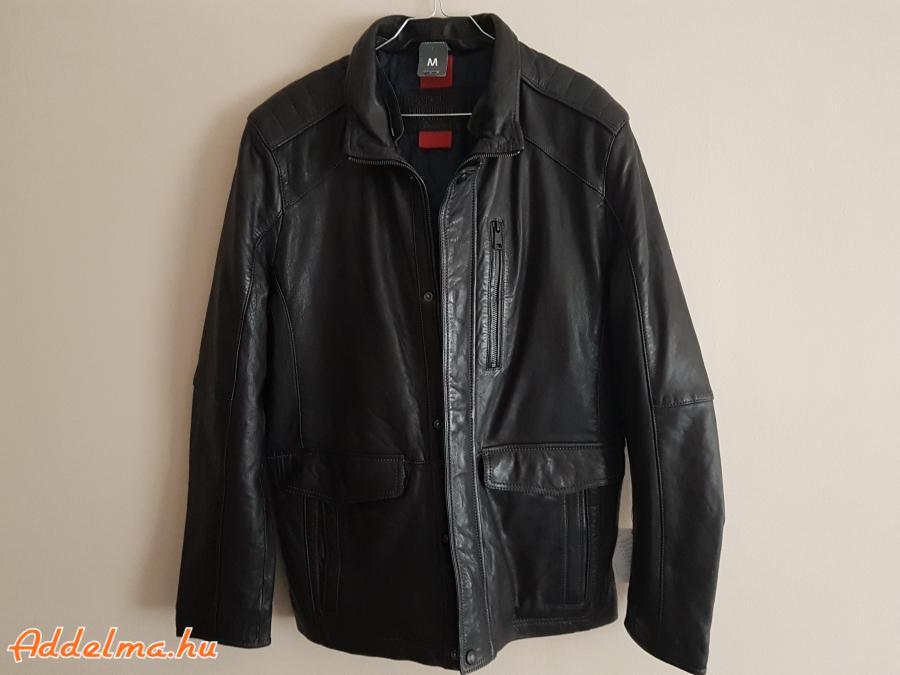 Angelo Litrico férfi kabát dzseki Budapest, XIII. kerület