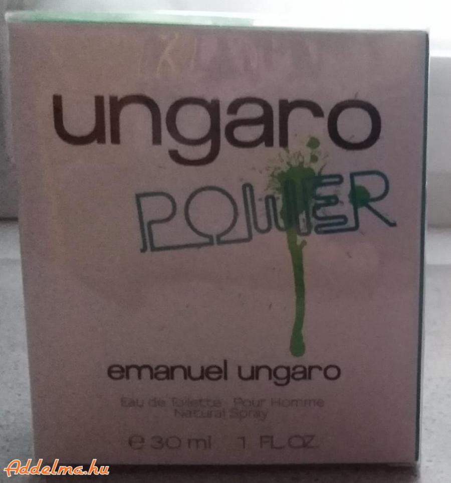 Ungaro Power Ungaro for Men parfüm eladó