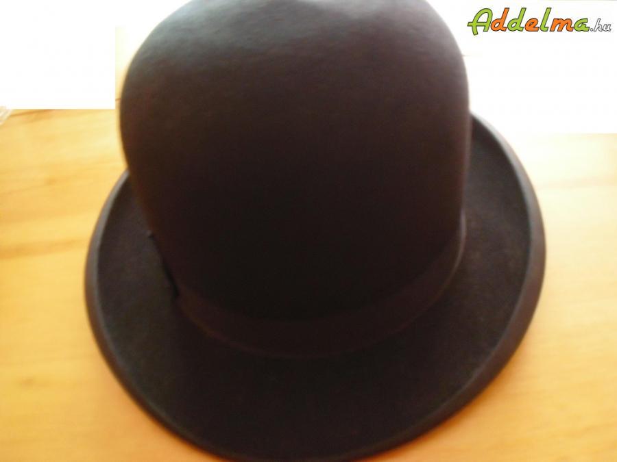 Régi kalap a múlt századból