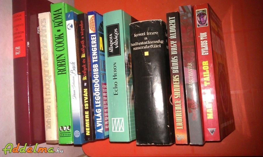 Könyvek régi és új,hagyatékból, és tankönyvek eladók.