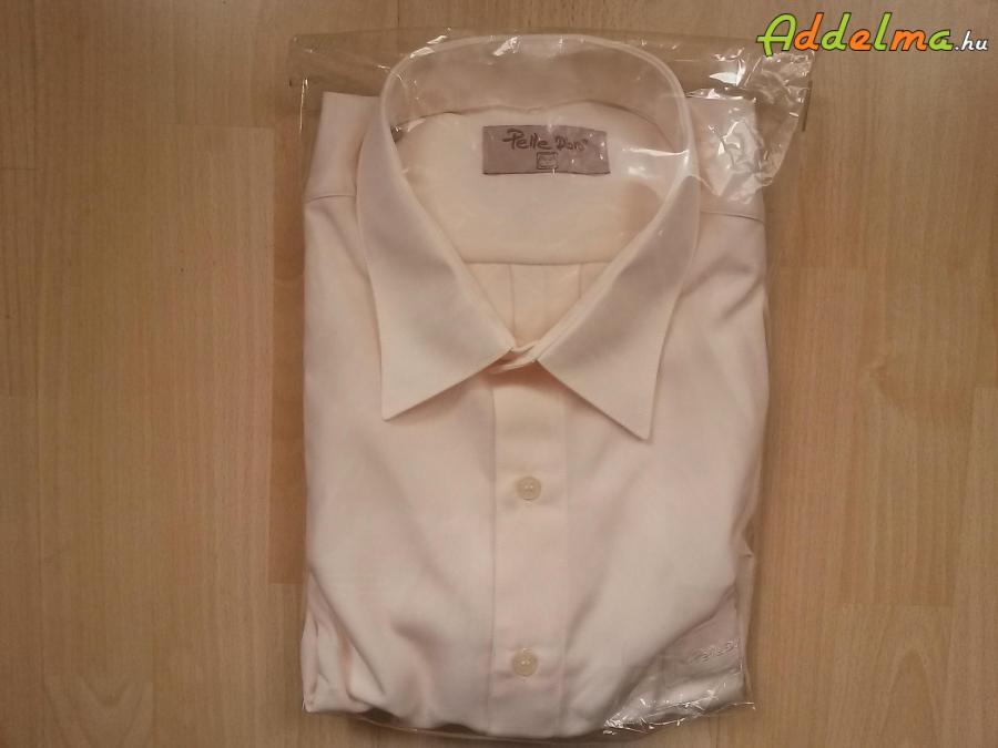 Pelle Dioro férfi ing L/XL (új)