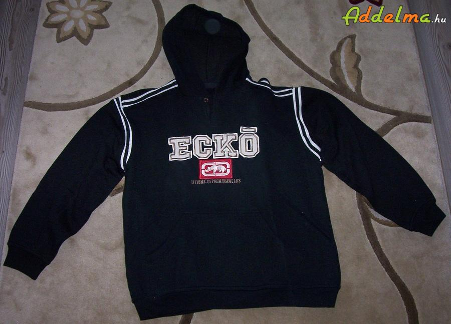Eladó Ecko kapucnis pulcsi