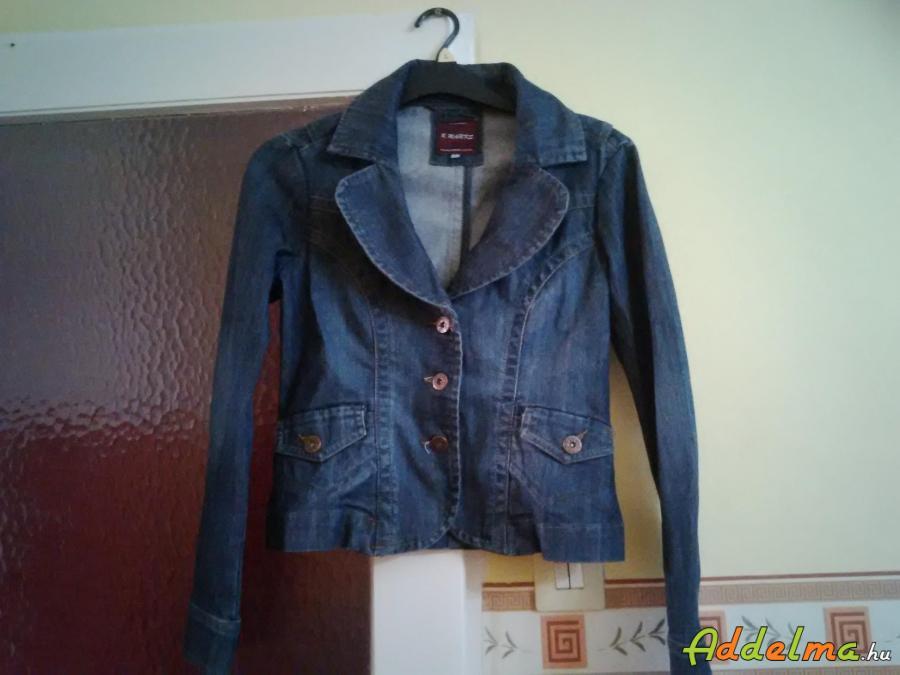Farmer kabát S-es méret :)