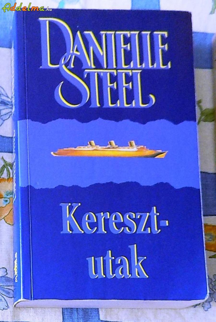 Danielle Steel: Keresztutak (1999)